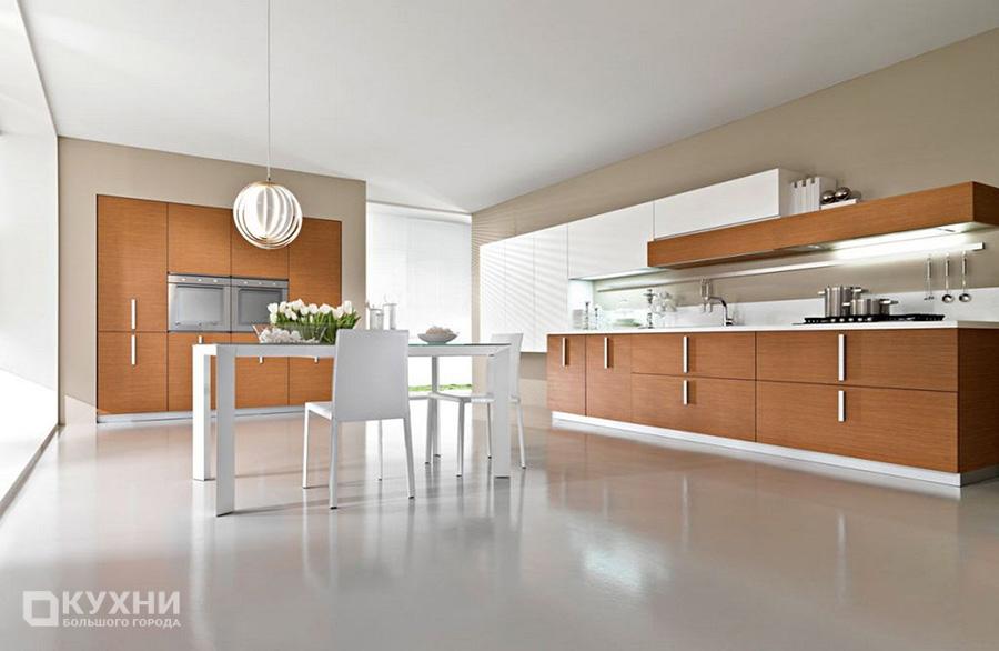 Кухня в стиле минимализма 3