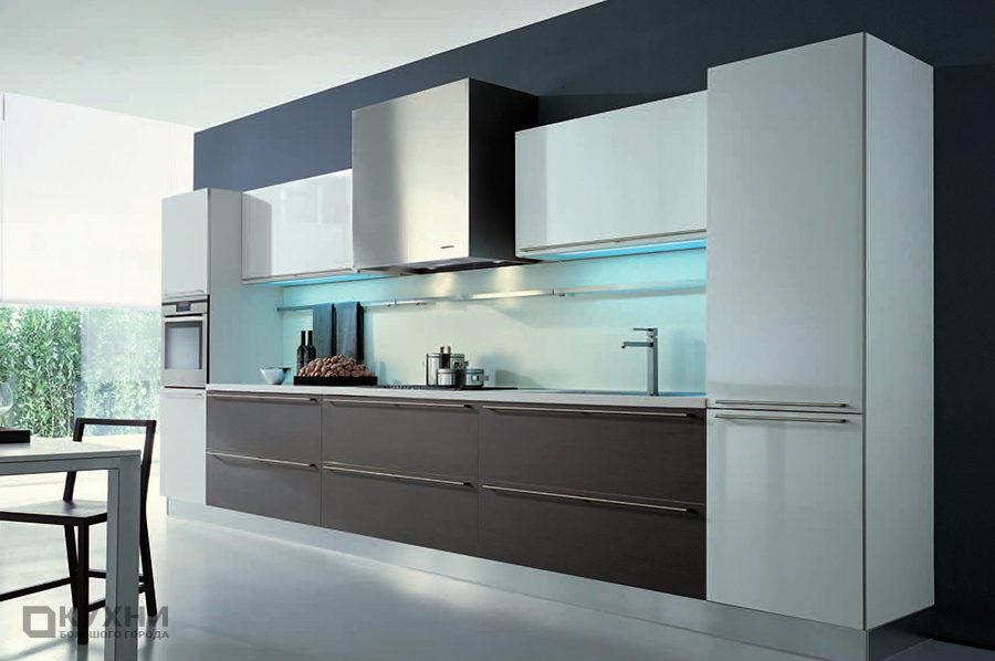 Кухня в стиле минимализма 10