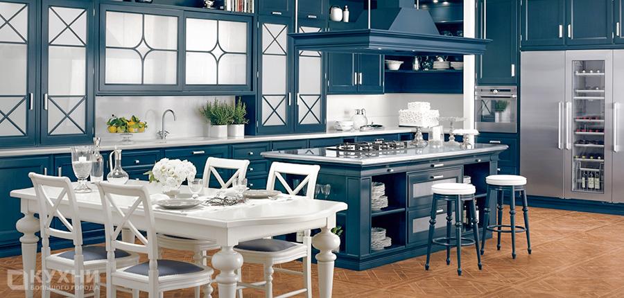 Кухня в стиле Ар-деко 17