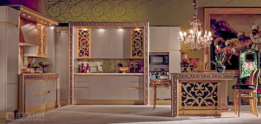 Кухня в стиле Ар-деко 18