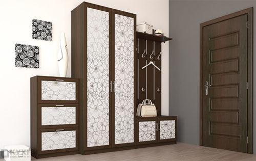 Шкаф для прихожей 1