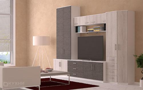Шкаф для гостиной 12