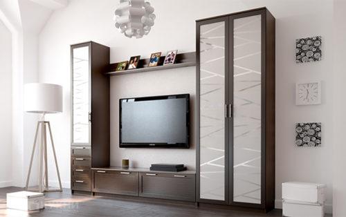 Шкаф для гостиной 2