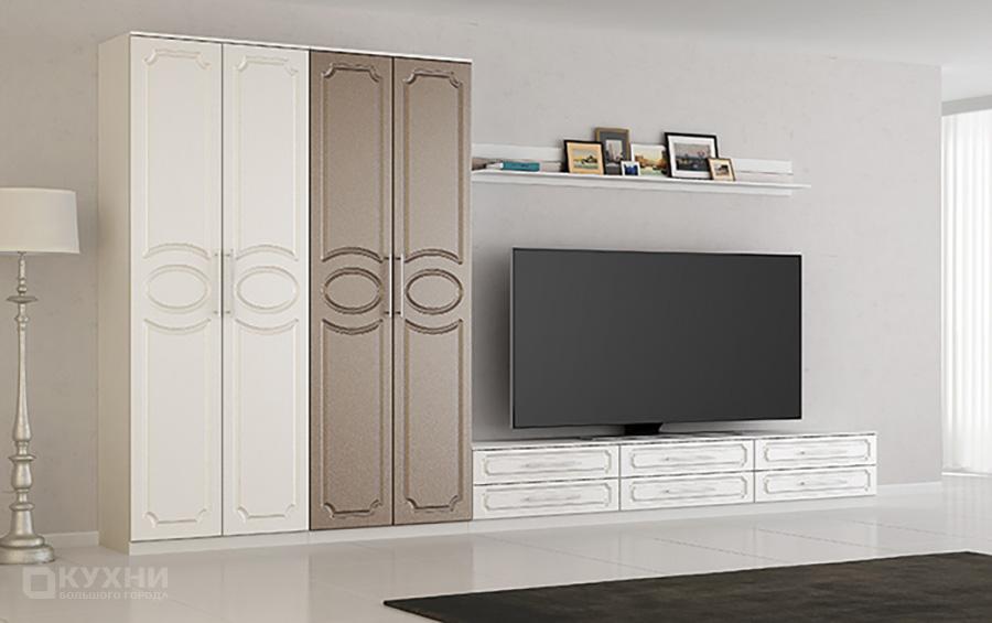 Шкаф для гостиной 9