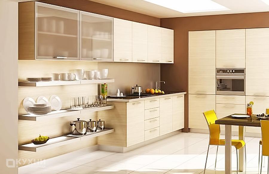 Кухня в стиле Модерн 10