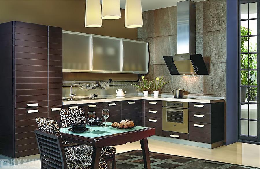 Кухня в стиле Модерн 12