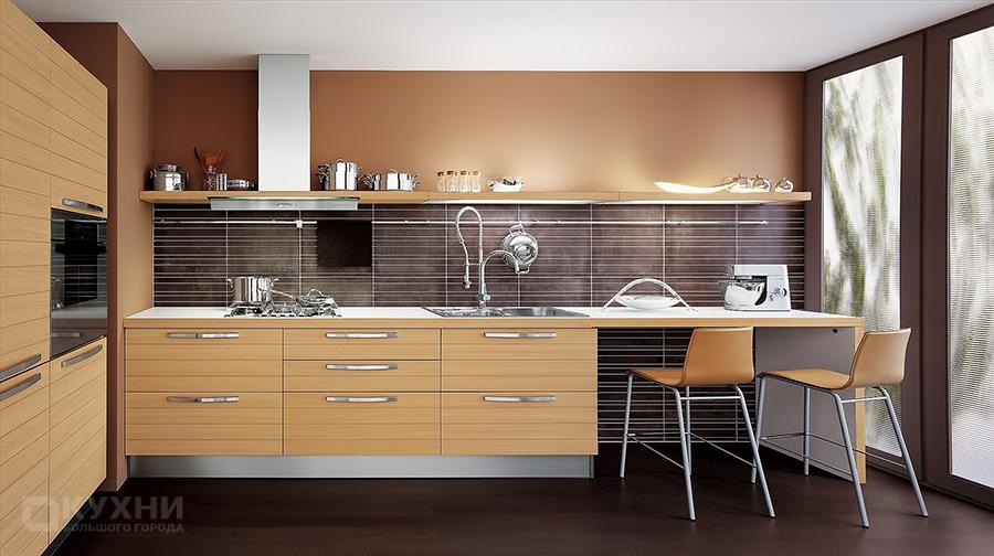Кухня в стиле Модерн 13