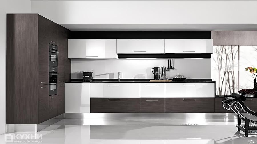 Кухня в стиле Модерн 15