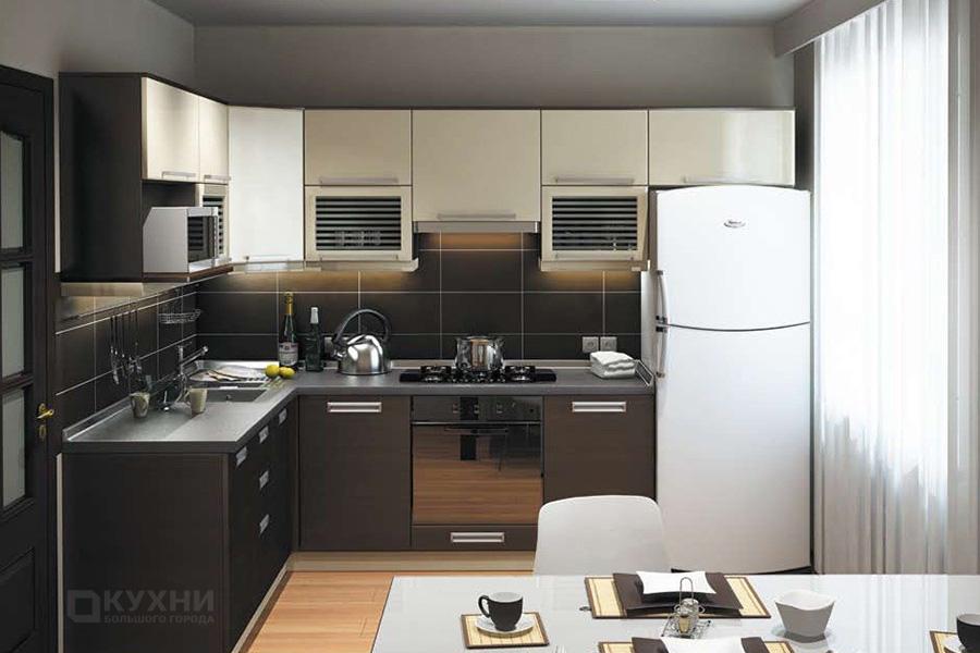 Кухня в стиле Модерн 2