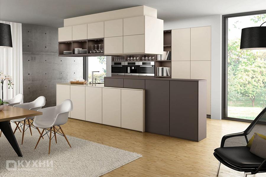Кухня в стиле Модерн 5