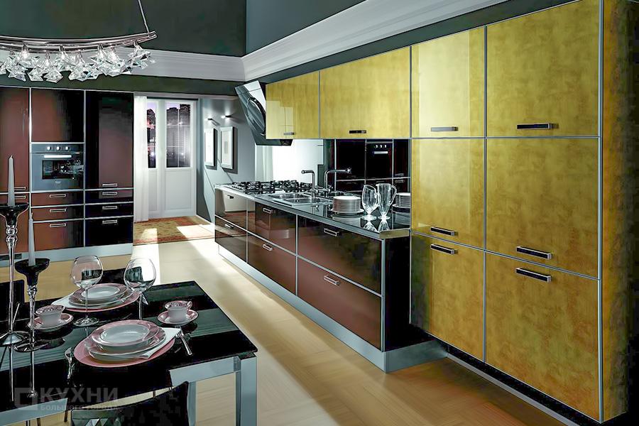 Кухня в стиле Модерн 6