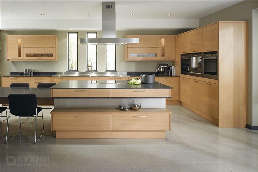 Кухня в стиле Модерн 7