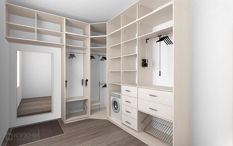 Шкафы системы хранения 2