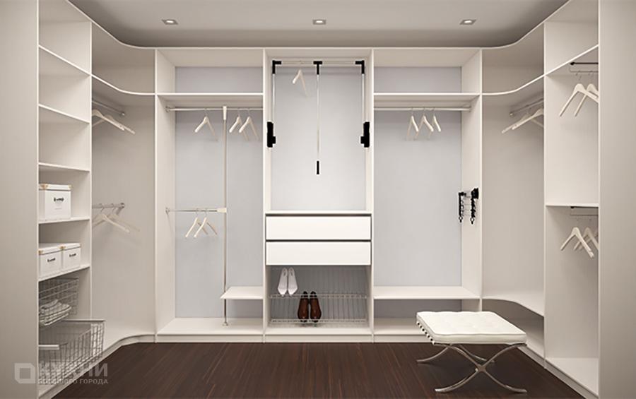 Шкафы системы хранения 3