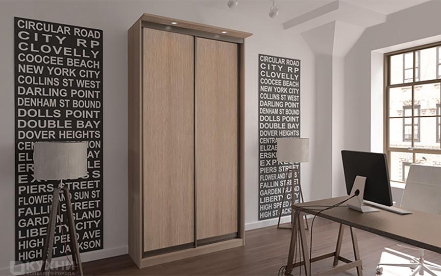 2х дверный шкаф 14